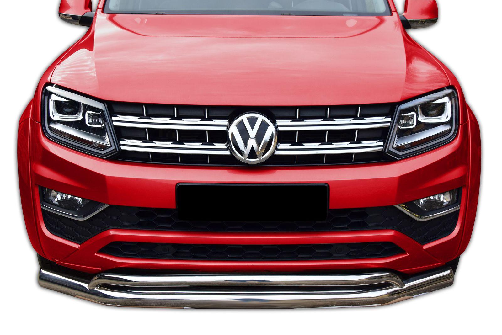 Predný rám Volkswagen  Amarok 2017-up