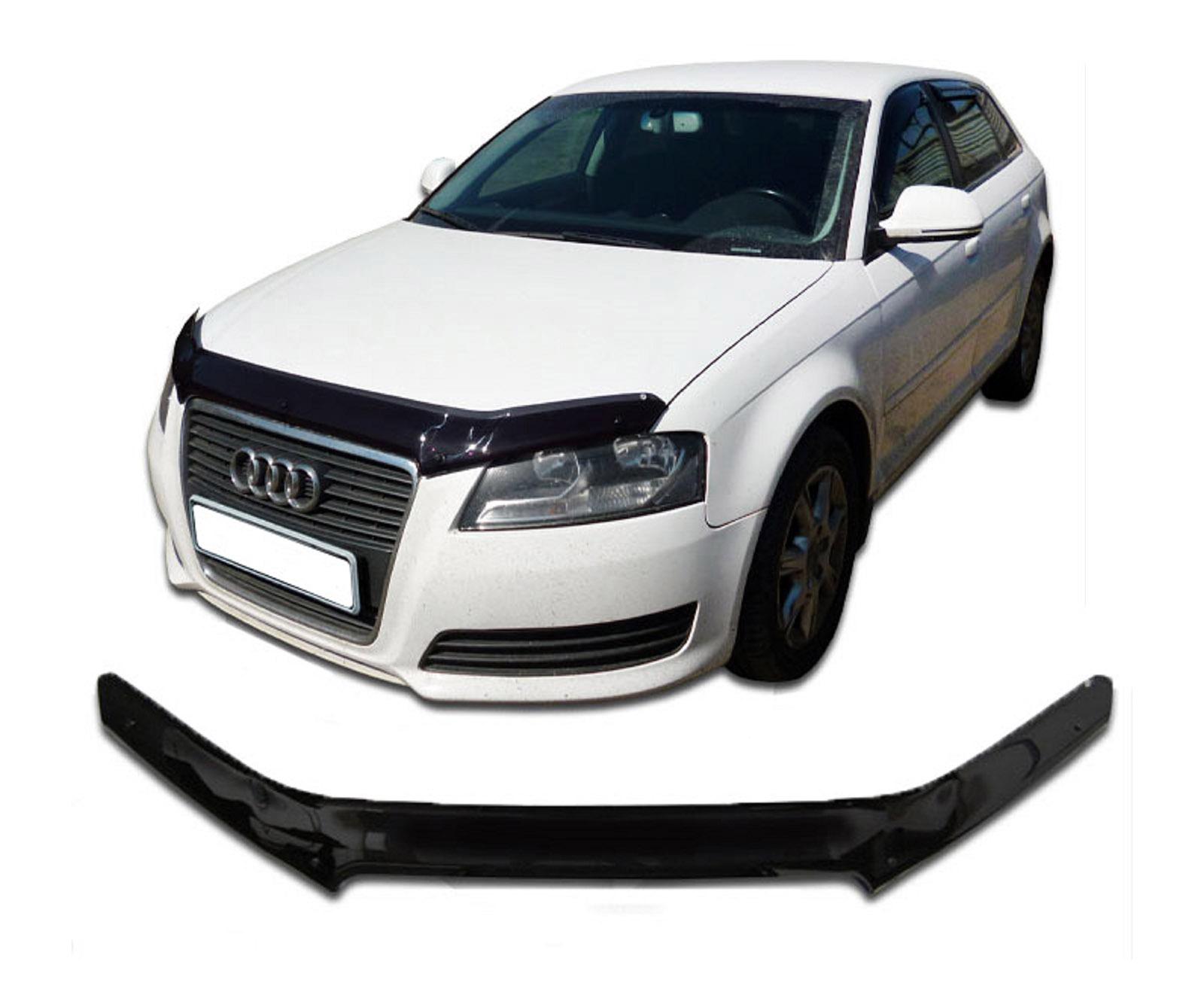 Deflektor prednej kapoty SCOUTT Audi A3 2008-2010