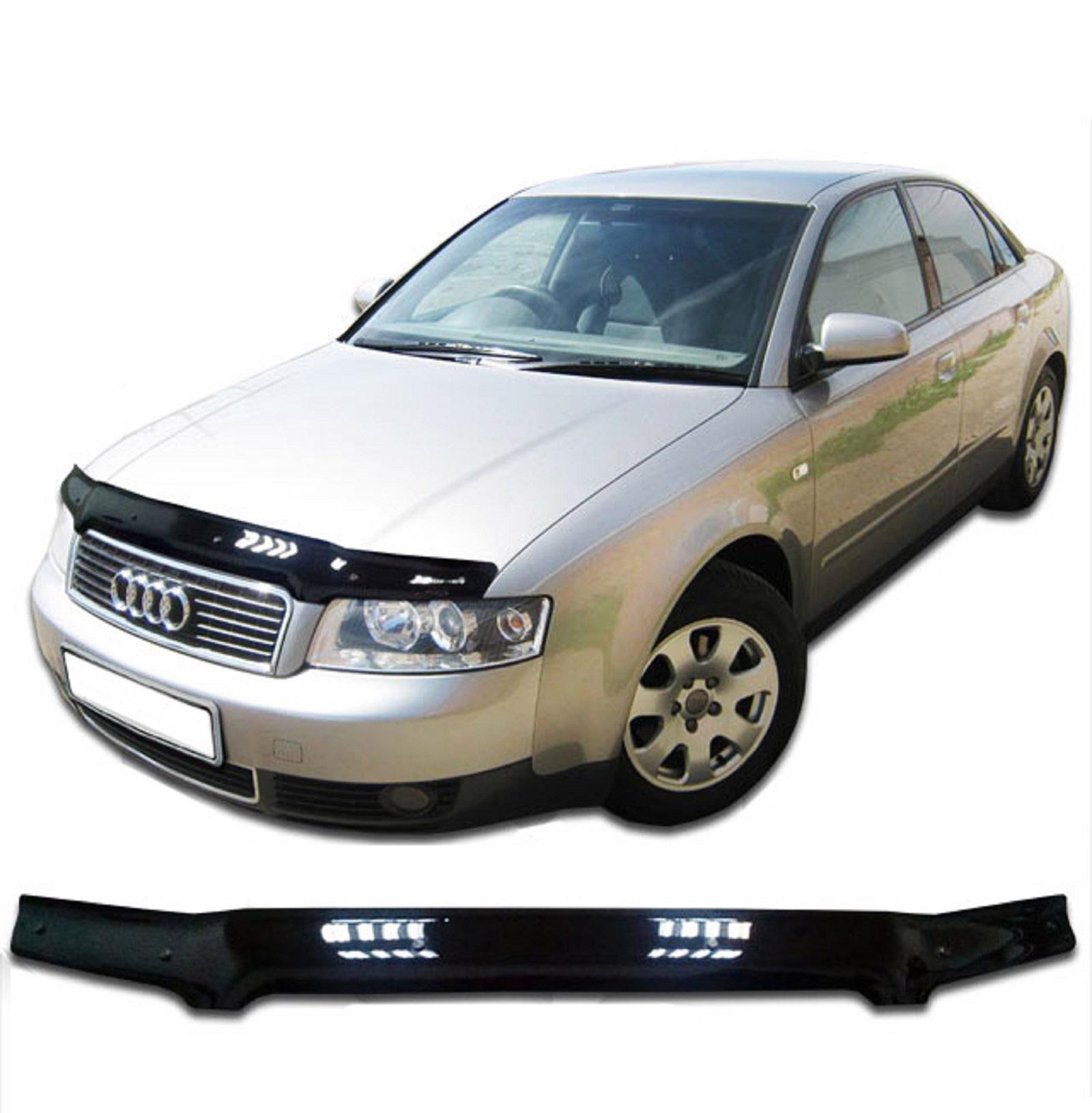 Deflektor prednej kapoty SCOUTT Audi A4 2000-2004