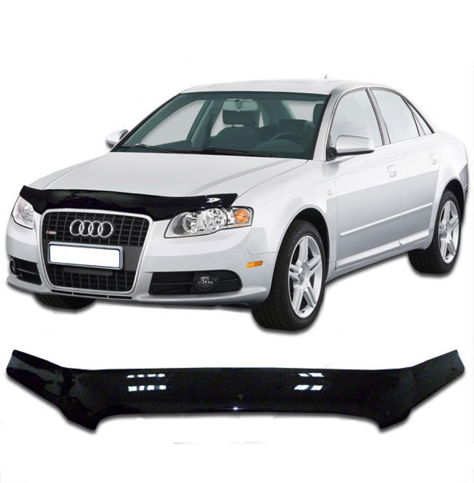 Deflektor prednej kapoty SCOUTT Audi A4 2004-2007
