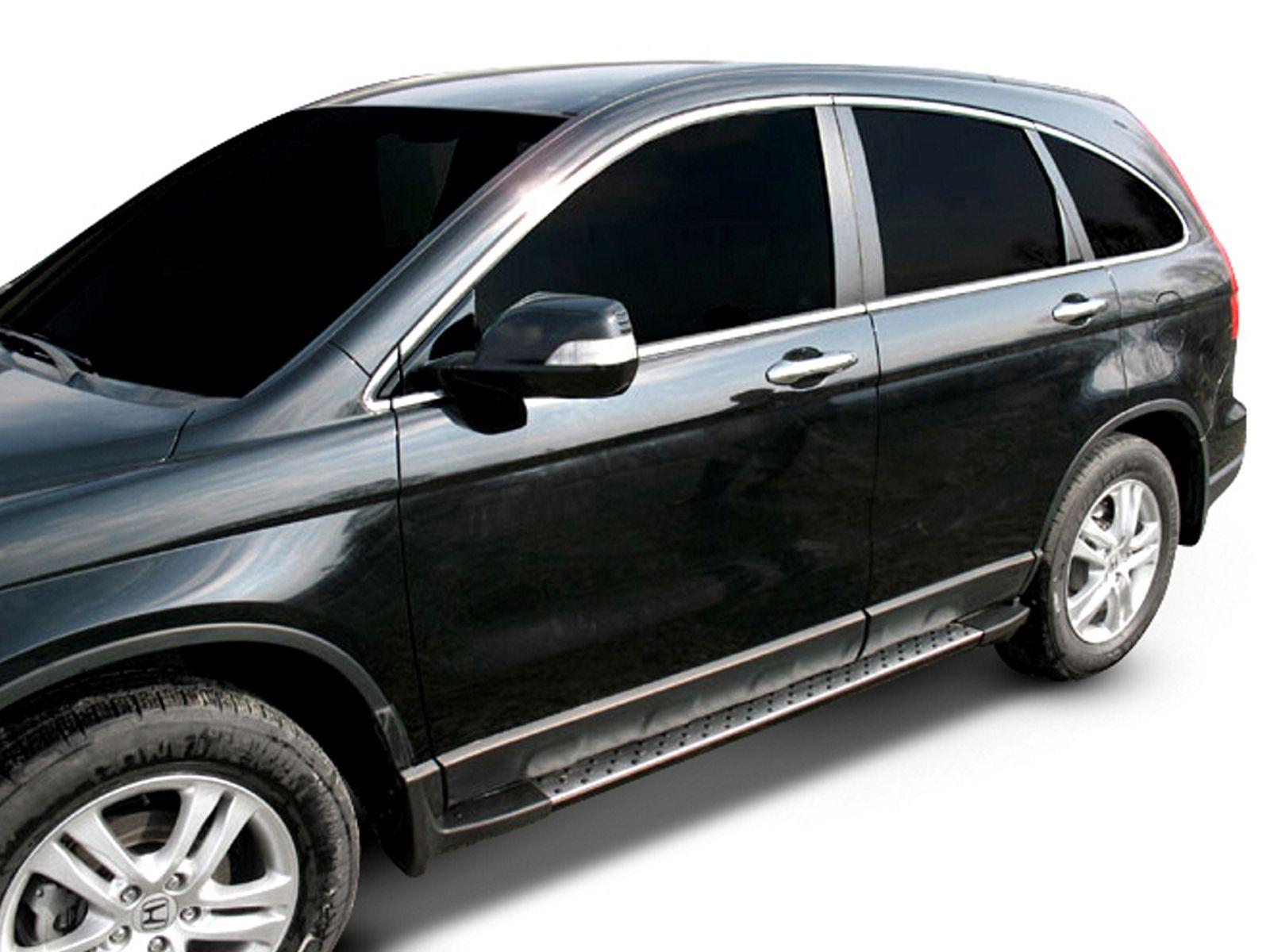 Bočné nášľapy Honda CRV 2007-2012