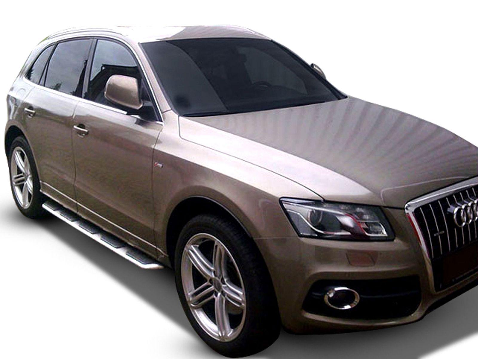 Bočné nášľapy Audi Q5 2009-2015
