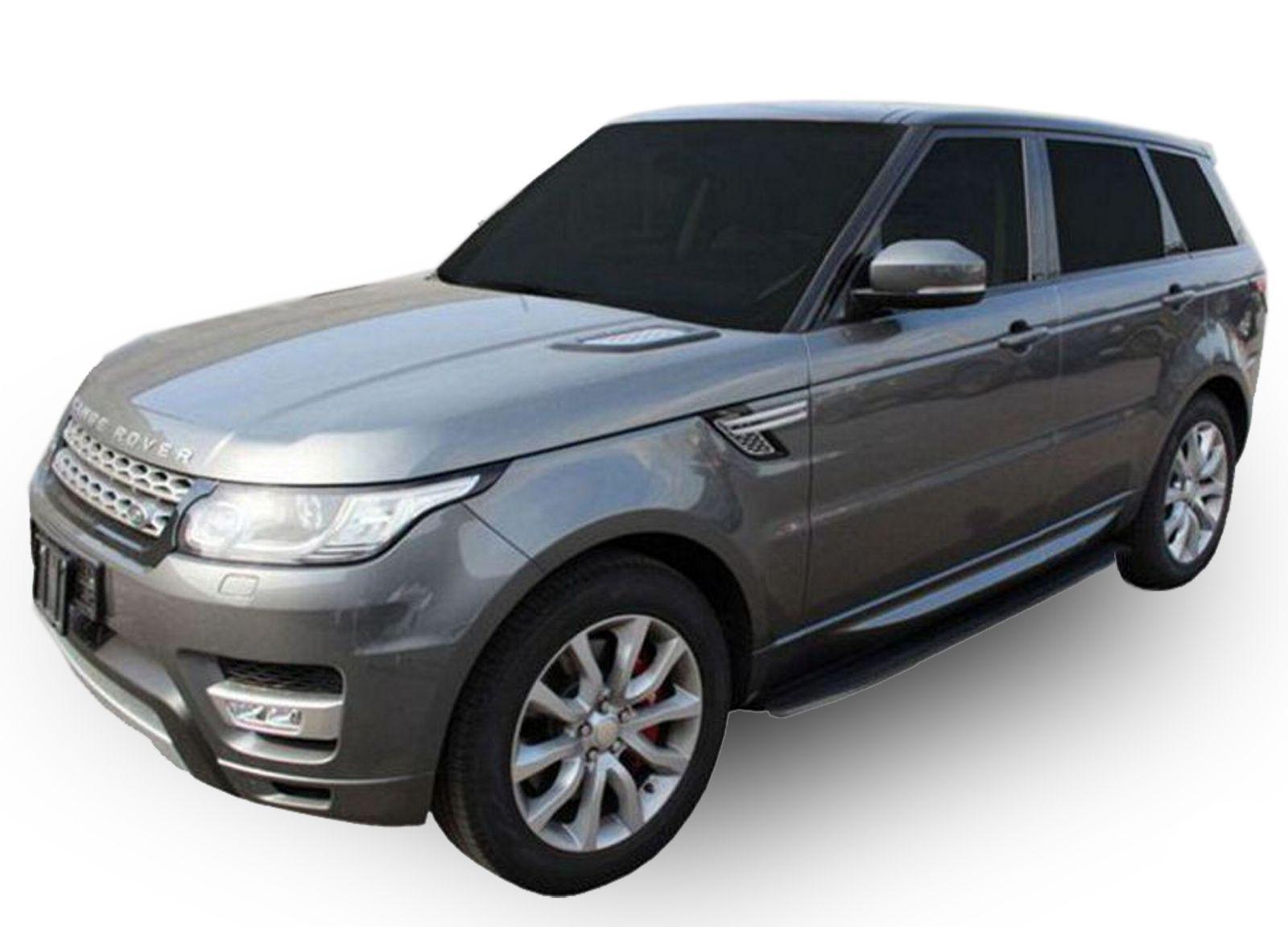 Bočné nášľapy Land Rover Range Rover Sport 2013-up