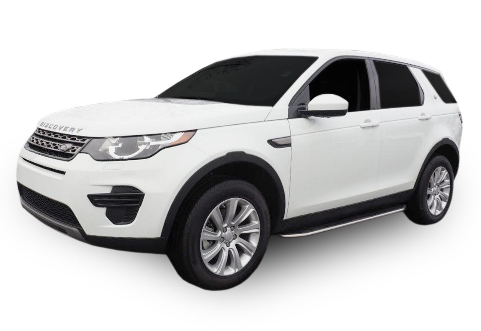 Bočné nášľapy Land Rover Discovery Sport 2015-up