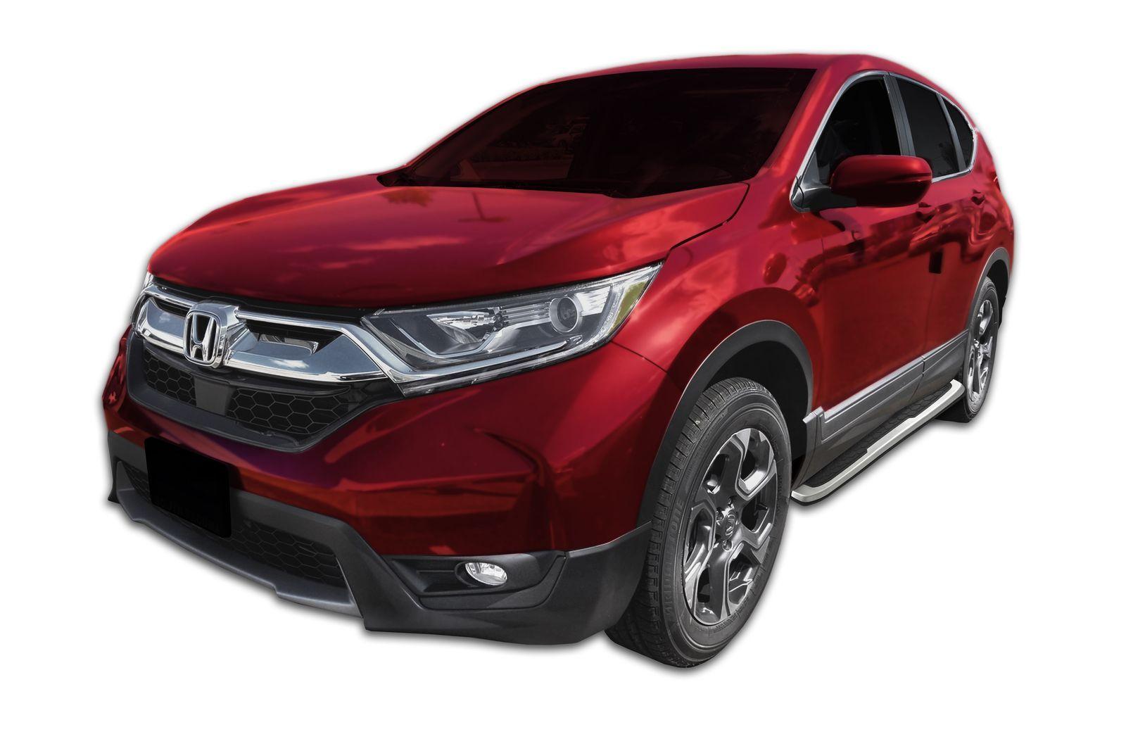 Bočné nášľapy Honda CR-V 2017-up