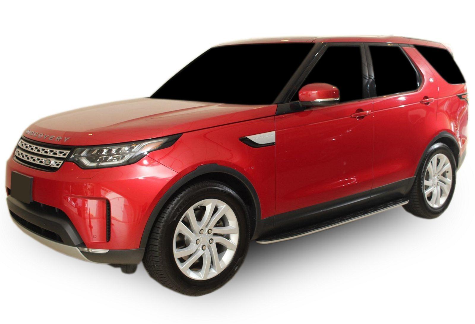 Bočné nášľapy Land Rover Discovery 5 2017-up